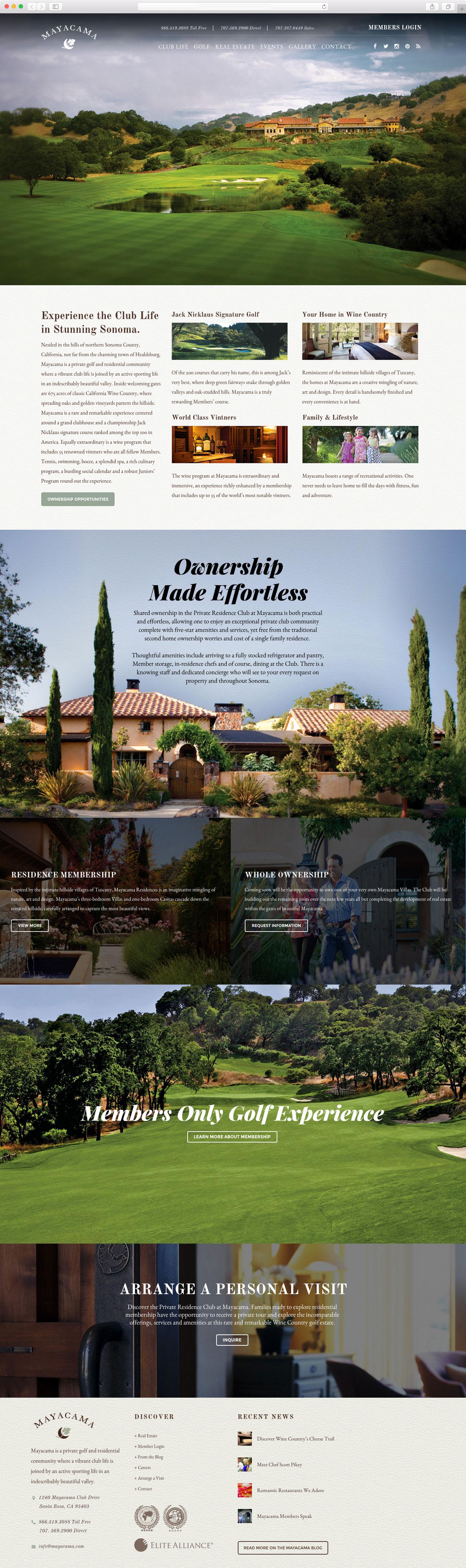 adeptmedia_mayacama_homepage