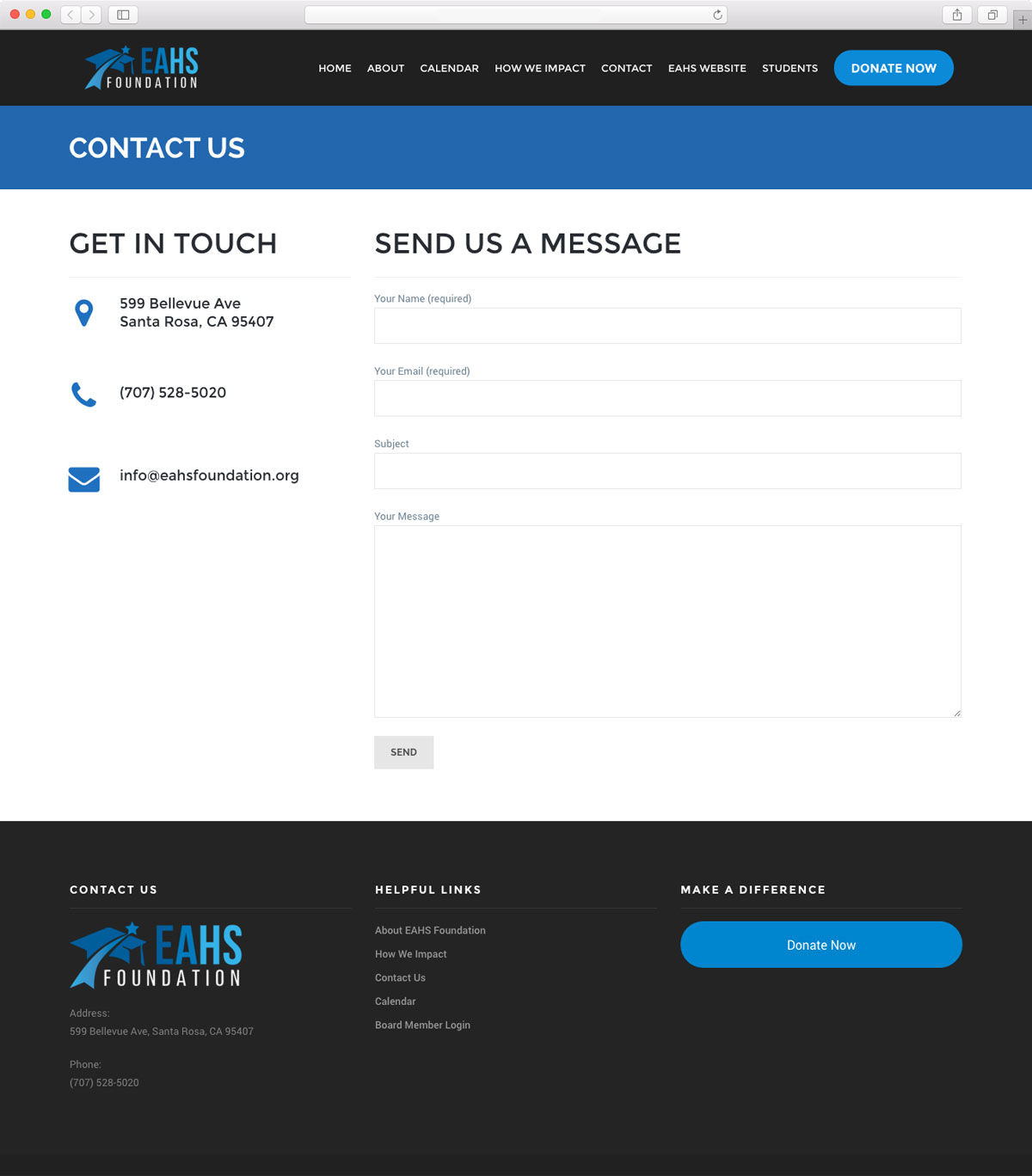 adept_website_mockup_eahsfoundation_contact