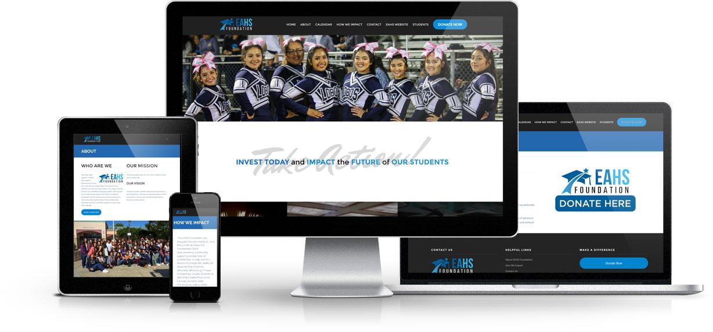 adept_website_responsive_mockup_elsieallenhighschoolfoundation